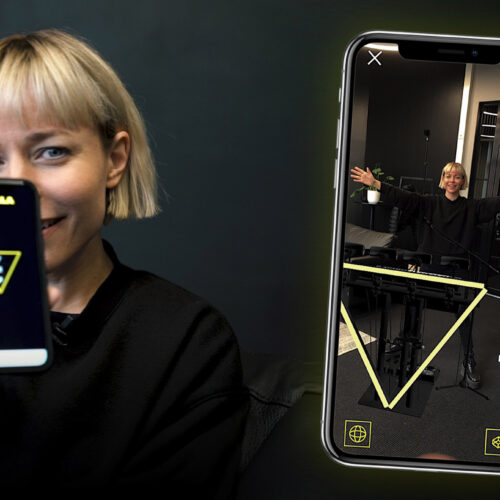 Augmented Reality and Augmented Concert Experience